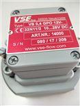 VSE齿轮流量计VS0.4EP012V-HT/3正品实价