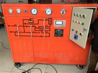 SHLH-231CSF6氣體充氣、六氟化硫氣體回收裝置