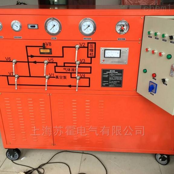 上海产气体回收装置价格