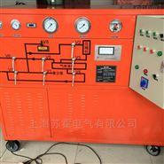 SF6气体回收车净化装置