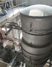 二手钛材蒸发器特点