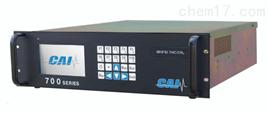 MODEL 700HFID美国CAI在线式碳氢分析仪