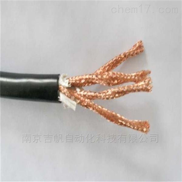 对绞屏蔽计算机电缆