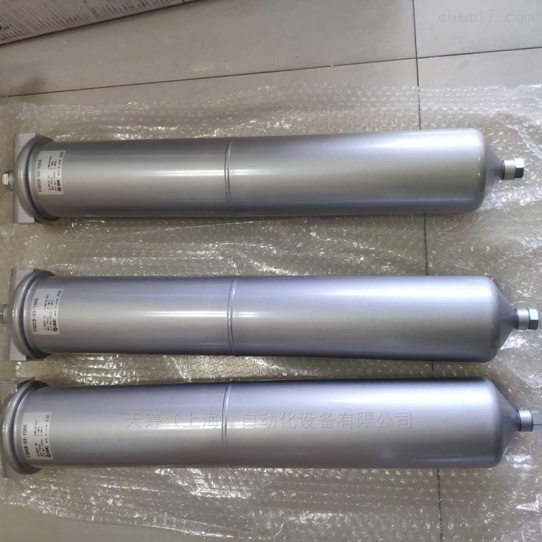 SMC工业用过滤器FGDCB-03-T005价格优惠