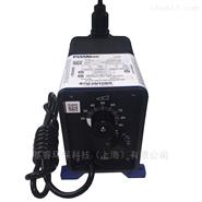 美国帕斯菲达LB03EB-KTC1电磁加药计量泵