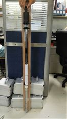 杯状水银气压计,DYM-1动槽水银式气压表