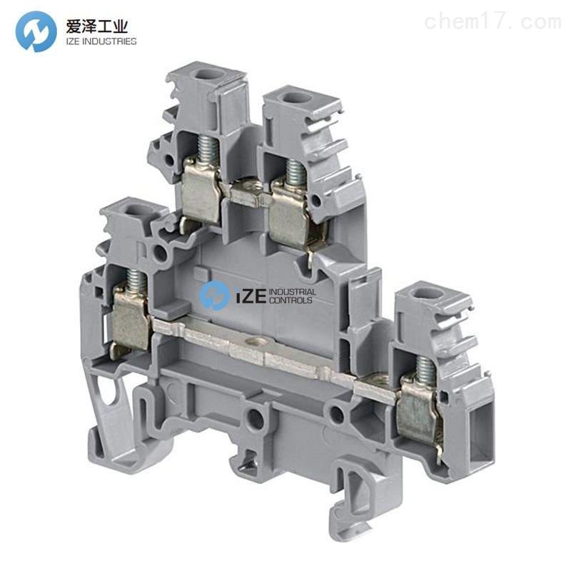 ENTRELEC接线端子M4/6.D2 1SNA105047R2400