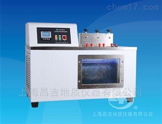 SYD-0615原油蜡含量测定仪