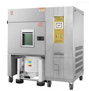 高低溫振動三綜合試驗箱