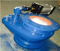 H74TC耐磨陶瓷旋轉閥