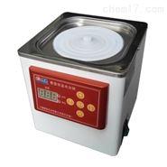 上海博迅HH.S11-1单孔电热恒温水浴锅