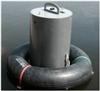 水面气体采集静态箱