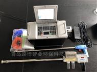 LB-3040A型紫外差分烟气分析仪 高湿低硫