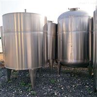 大量处理一批二手1000升不锈钢搅拌罐