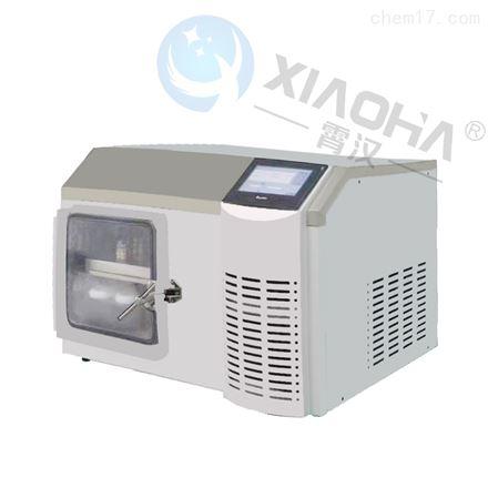 箱式托盘真空冷冻干燥机