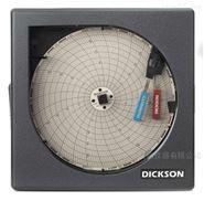 TH6P1型6 (152mm) 温湿度图表记录仪