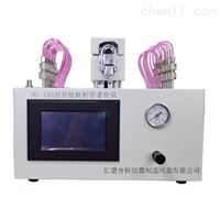 HL-10A型英制解析管老化仪