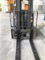 浙江衢州柴油叉车电子秤/内燃机叉车秤