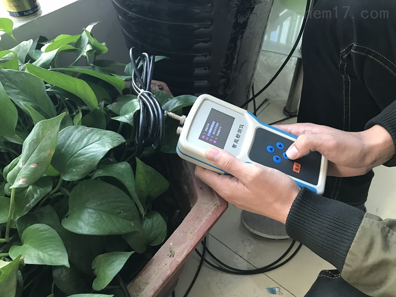 土壤水分速测仪价格