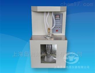 SYD-0620-3型自动沥青毛细管粘度计清洗器