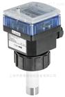 类型 8045德国宝德burkert插入式电磁感应流量计