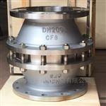 GZ-II阻爆轰型管道阻火器