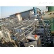 銷售二手4噸3噸等各種型號管式殺菌機