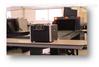 气溶胶生物因子鉴定系统