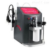 颗粒电位滴定及粒度分析仪