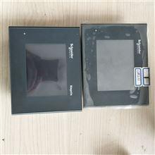 全系列施耐德触摸屏人机界面常见的故障维修