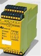 PNOZX5.124VDC2S德國PILZ安全接近開關應用分析