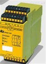 PNOZX5.124VDC2S德国PILZ安全接近开关应用分析