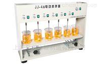 JJ-4S数显六联电动搅拌器(测速)