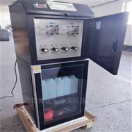 污水处理厂进出口LB-8000K水质采样器