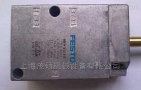 MZH-5/3G-M3-L-LEDFESTO电磁阀MZH-5/3G-M3-L-LED大量现货