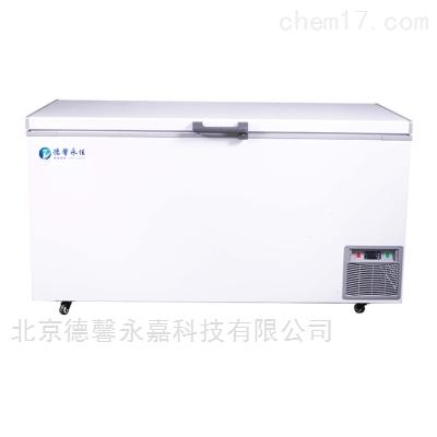 经济款-65度金枪鱼低温保存冰箱DW-65-W586