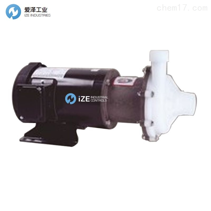 MARCH化学泵7.5系列 示例TE-7.5K-MD