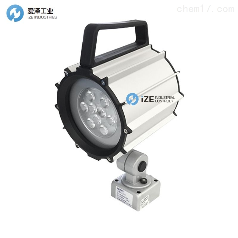 NIKKI LED灯NLS系列 示例NLSS20C-AC-2M+P