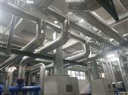 保定管道设备外护铝皮保温工程施工