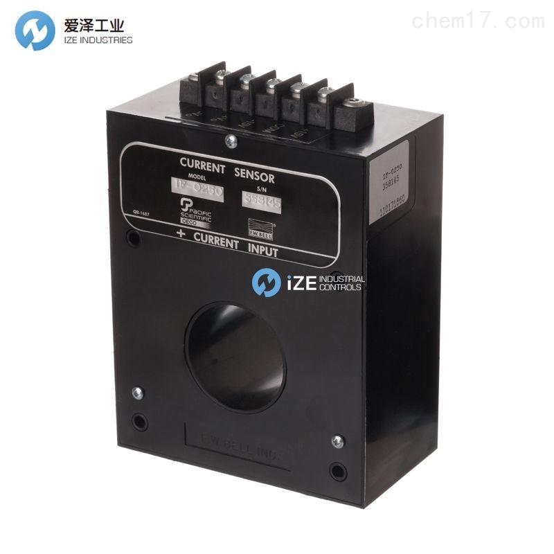 F.W.BELL电流传感器IF系列 示例IF-3000