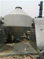 1-20立方二手7000升双锥回转干燥机
