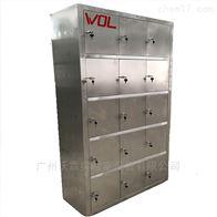 全钢器皿药品柜定制安装