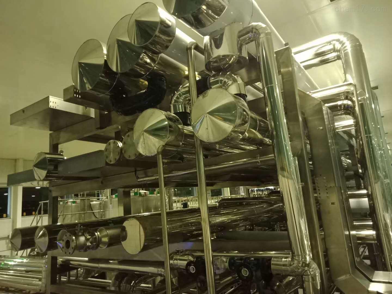 管道设备保温工程施工
