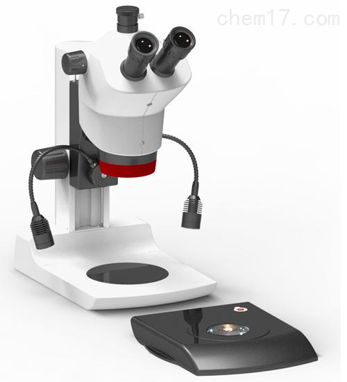 科研级体视显微镜