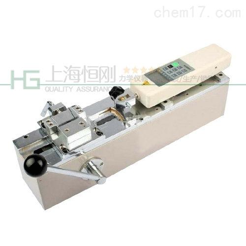 线束端子拉压力测试仪