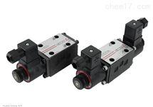 ATOS电磁换向阀DKE-1750/2