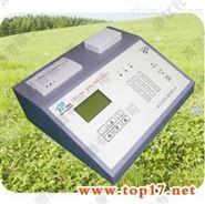 托普云農TPY-6土壤養分測定儀