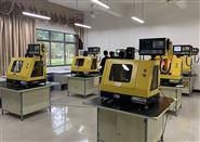小型教学用CNC数控机床 教学数控车床