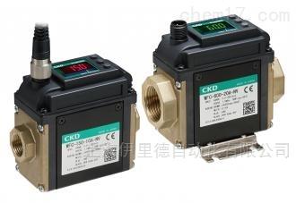 WFC日本喜开理CKD电容式电磁流量传感器