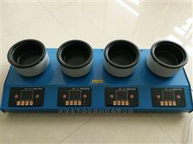 ZNCL-GS、ZNCL-G多联加热磁力搅拌油浴锅